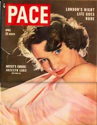 Pace (Vintage tabloid magazine, Apr 1950)
