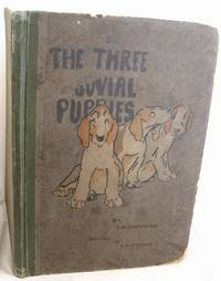 image of The Three Jovial Puppies
