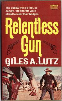 image of Relentless Gun