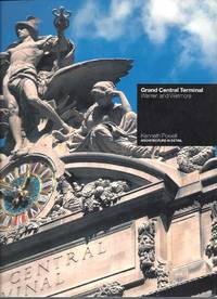 Grand Central Terminal: Warren and Wetmore (Architecture in Detail)