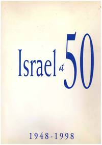 image of ISRAEL AT 50