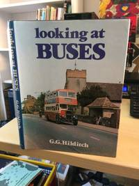 image of Looking at Buses