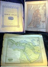 The Cerographic Bible Atlas