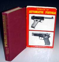 image of Textbook of Automatic Pistols