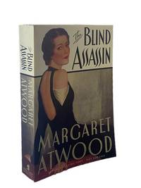 Advance Reading Copy Published Before the First Edition of Margaret Atwood's Blind Assassin
