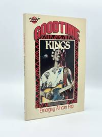 image of Goodtime Kings. Emerging African Pop