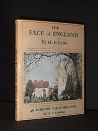 The Face of England