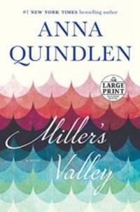 image of Miller's Valley: A Novel (Random House Large Print)