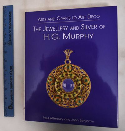 Woodbridge, England: Antique Collector's Club, 2005. Hardcover. VG+. light shelf-wear to lower cover...
