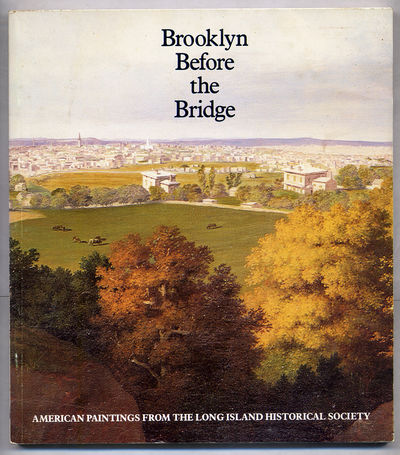 New York: Brooklyn Museum, 1982. Softcover. Near Fine. First edition. Near fine in pictorial wrapper...
