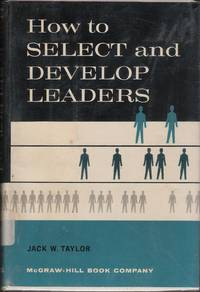 How to Select and Develop Leaders