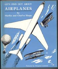 LET'S FIND OUT ABOUT AIRPLANES