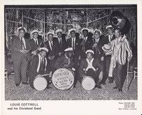 Louis Cottrell and His Dixieland Band