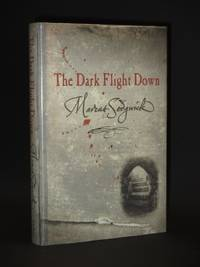 The Dark Flight Down [SIGNED] by Marcus Sedgwick - Signed First Edition - 2004 - from Tarrington Books and Biblio.com