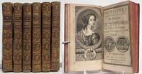 MEMOIRES POUR SERVIR A & L'HISTOIRE DE MADAME MAINTENON, ET A CELLE DU  SIECLE PASSE  (Volumes I-VI)