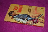 Gun Wizard by J T Edson - Paperback - First Edition - 1963 - from Ramblingsid's Books and Biblio.com