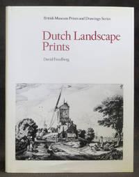 Dutch Landscape Prints of the Seventeenth Century
