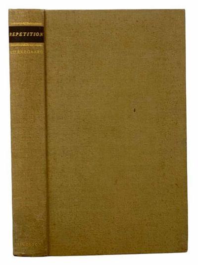Princeton: Princeton University Press, 1941. First Edition. Hard Cover. Very Good/No Jacket. First e...