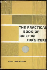 Image for PRACTICAL BOOK OF BUILT-IN FURNITURE