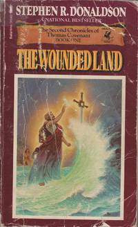 The Wounded Land (#1)
