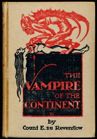 THE VAMPIRE OF THE CONTINENT.