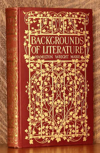 image of BACKROUNDS OF LITERATURE