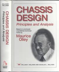 Chassis Design: Principles and Analysis