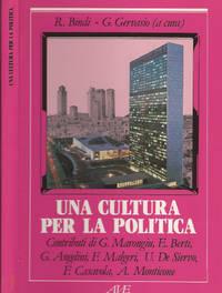 Una cultura per la politica
