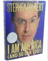 image of I AM AMERICA