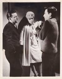image of Too Late Blues (Original photograph taken on the set of the 1961 film)