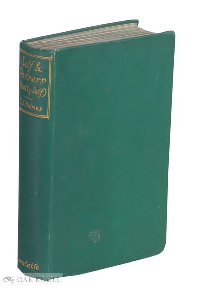 London: Constable, 1936. cloth. 8vo. cloth. xviii, 404 pages. First edition. Experiences with the Va...