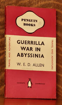 image of GUERRILLA WAR IN ABYSSINIA