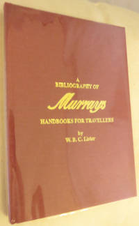 A Bibliography of Murray's Handbooks for Travellers