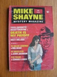 Mike Shayne Mystery Magazine April 1971
