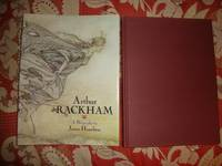 Arthur Rackham, A Biography