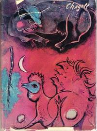 Marc Chagall: Life and Work by  Franz Meyer - First American Edition. First Printing - (1963) - from Round Table Books, LLC (SKU: 24537)