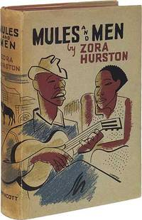 Mules and Men by HURSTON, Zora Neale - (1935)