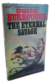 image of THE ETERNAL SAVAGE