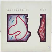 [Vinyl Record]: True