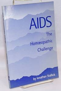 image of AIDS: the homeopathic challenge
