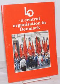 image of LO - a central organisation in Denmark