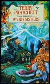 image of Wyrd Sisters