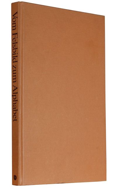 Stuttgart: Belser, 1984. cloth. large 4to. cloth. (ii), 222 pages. Second, special edition. A histor...