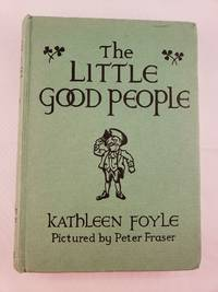 The Little Good People Folk Tales of Ireland
