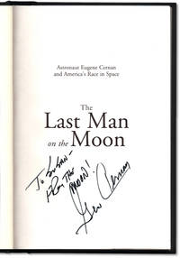 image of The Last Man on the Moon.