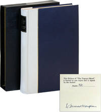 image of The Vagrant Mood: Six Essays [Limited Edition, Signed]