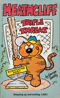 image of Heathcliff Triple Threat