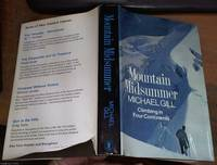 image of Mountain Midsummer - Climbing in Four Continents