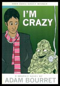 image of I'M CRAZY - A Graphic Novel