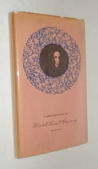 A Bibliography of Elizabeth Barrett Browning